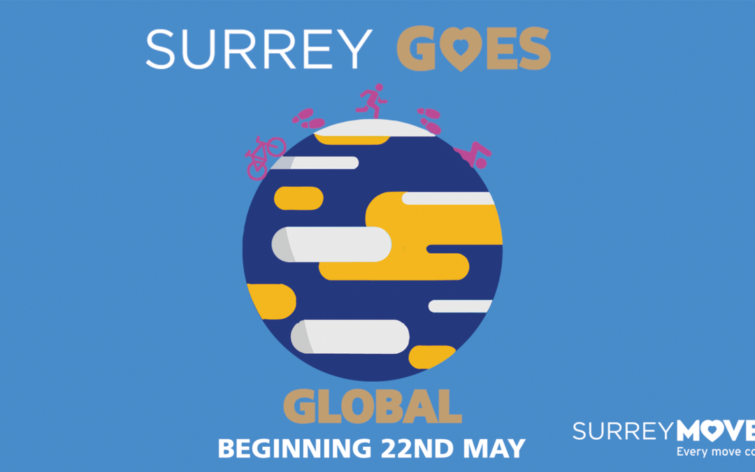 Surrey Goes Global 2019