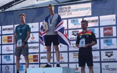 Athlete Profile – Oliver Crossley