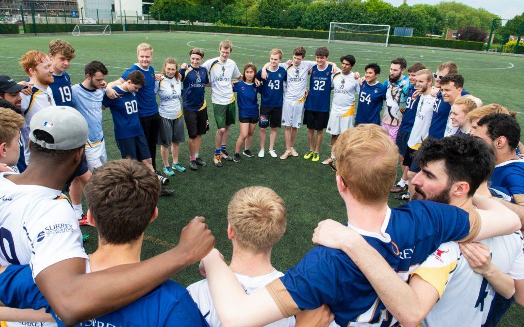 GradSport returns for 2021!