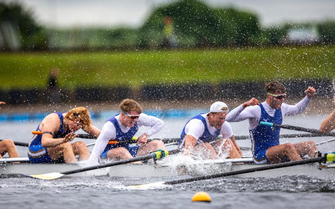 Boat Club collect 11 medals at BUCS Regatta!
