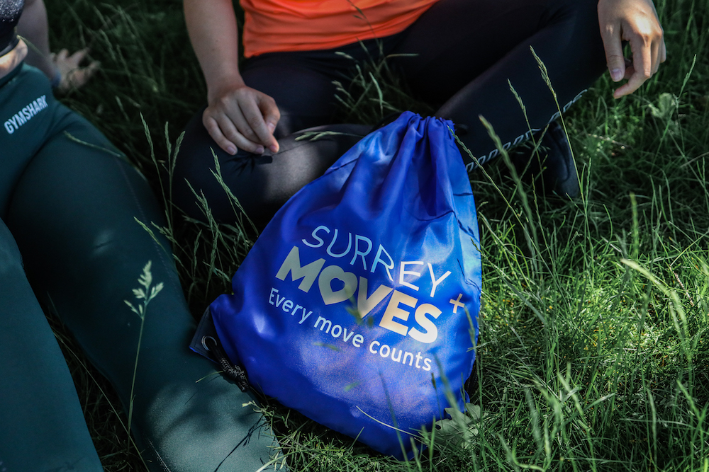 SurreyMoves+ Newsletter: Issue Four